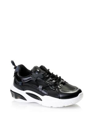 Кросівки чорні | 5373180