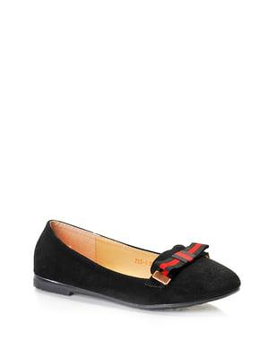 Туфлі чорні | 5373184