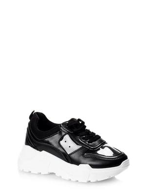 Кросівки чорні | 5373207