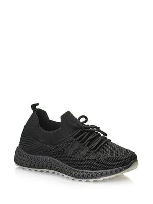 Кросівки чорні | 5373224