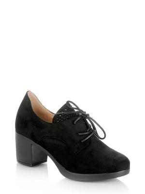 Туфлі чорні | 5373238