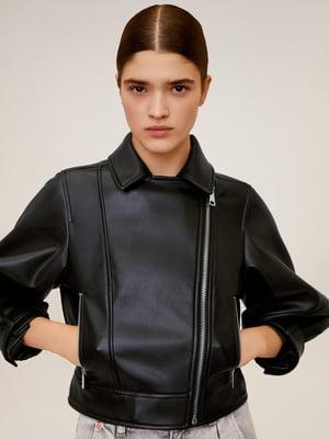 Куртка чорна | 5369624