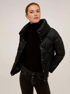 Куртка чорна | 5369663
