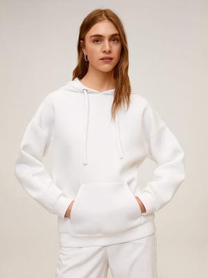 Худі біла | 5370133