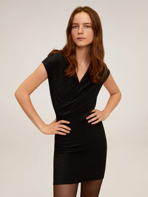 Сукня чорна | 5370141