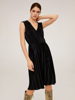Сукня чорна | 5370159