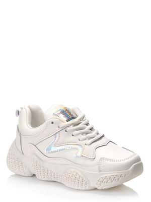 Кросівки бежеві | 5373164