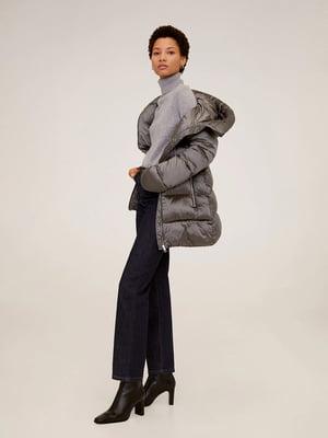 Куртка бронзового кольору | 5370045