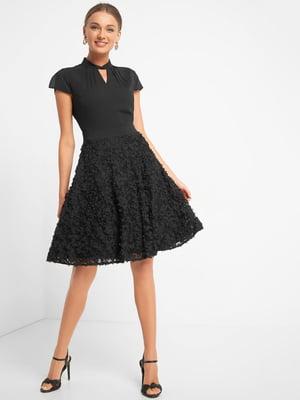 Платье черное | 5368727