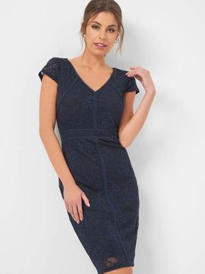 Сукня синя | 5368736