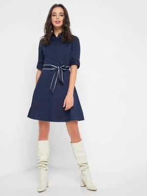 Сукня синя | 5368783