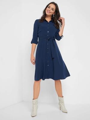 Сукня синя | 5368784