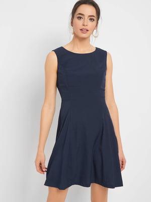 Сукня синя | 5368786