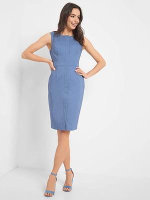 Сукня блакитна | 5368787