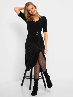 Платье черное | 5368834