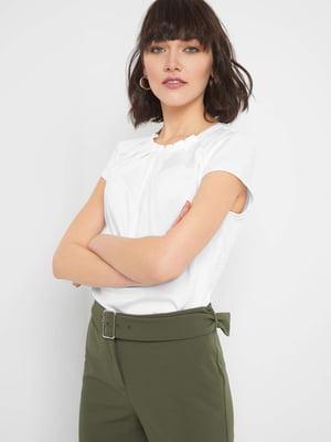 Блуза біла | 5368895