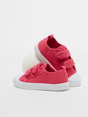 Кросівки рожеві | 5372043