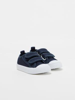 Кросівки сині | 5372044