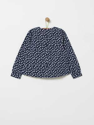 Блуза в принт | 5372072