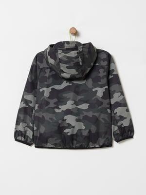 Куртка в принт | 5372086