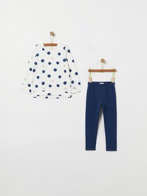 Комплект: джемпер и брюки | 5372179