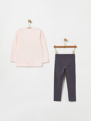 Комплект: джемпер и брюки | 5372180