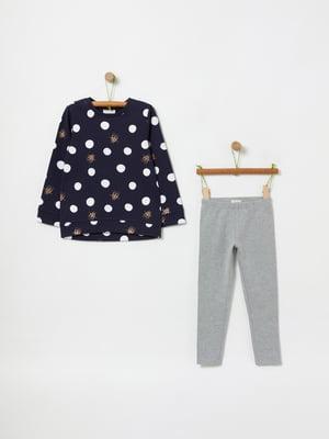 Комплект: джемпер и брюки | 5372182