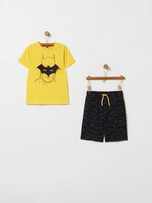 Комплект: футболка і шорти | 5372420