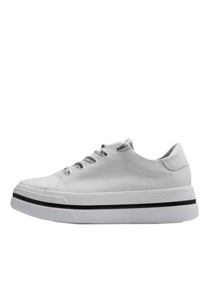Кеды белые | 5374221