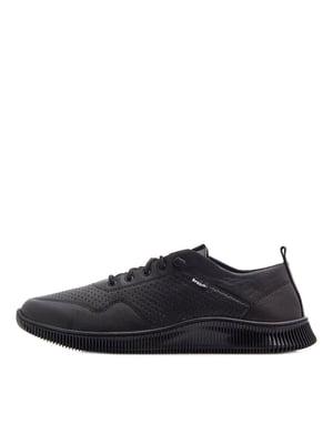 Кроссовки черные | 5374222
