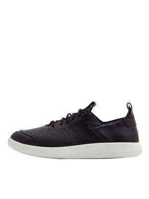 Кросівки чорні | 5374223