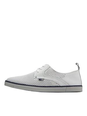 Туфли белые | 5374224