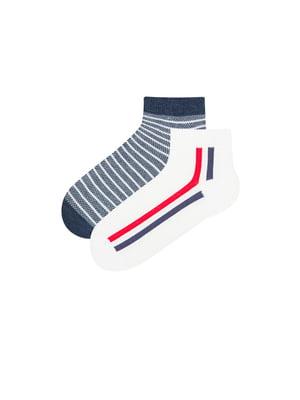 Набір шкарпеток (2 пари) | 5372540