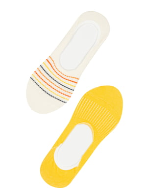 Набор носков (2 пары)   5372546