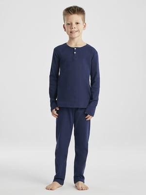 Піжама: лонгслів і штани | 5372690