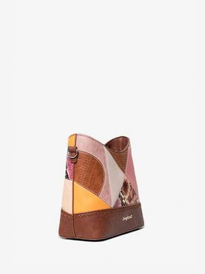 Сумка коричневая | 5369098