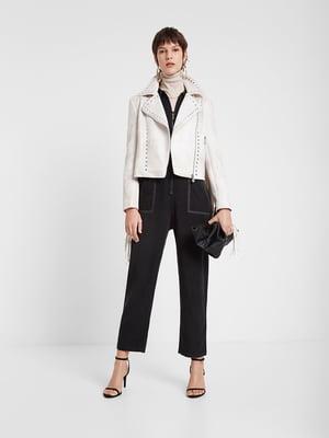 Куртка біла | 5369260