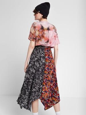 Платье в принт | 5369374