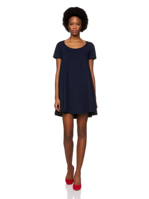 Сукня темно-синя | 5321041