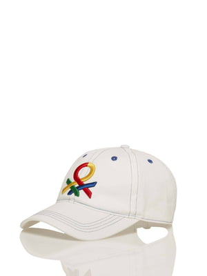 Бейсболка біла | 5321143