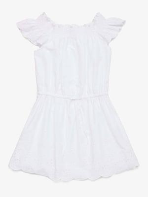 Платье белое | 5371333