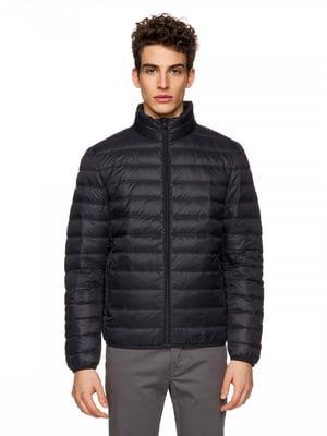 Куртка чорна | 5371604
