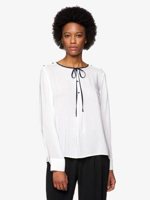 Блуза белая | 5371855