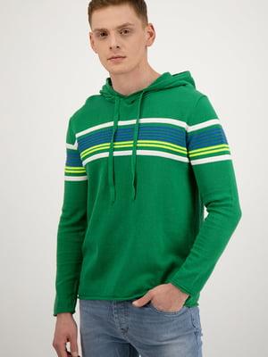 Худі зелена   5371579