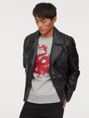 Куртка черная | 5375367