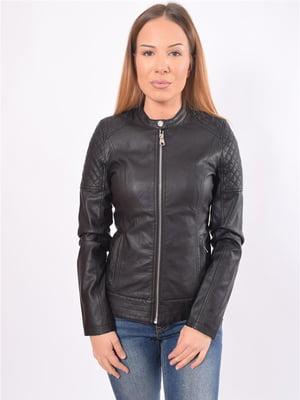 Куртка черная | 5369583