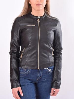 Куртка черная | 5369593