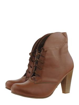 Ботильйони коричневі | 5285963