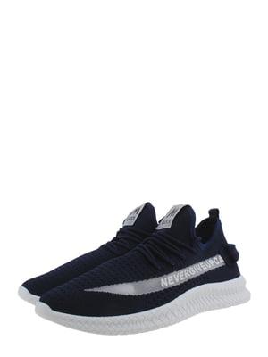 Кросівки сині | 5366352