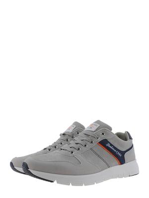 Кросівки світло-сірі | 5367727